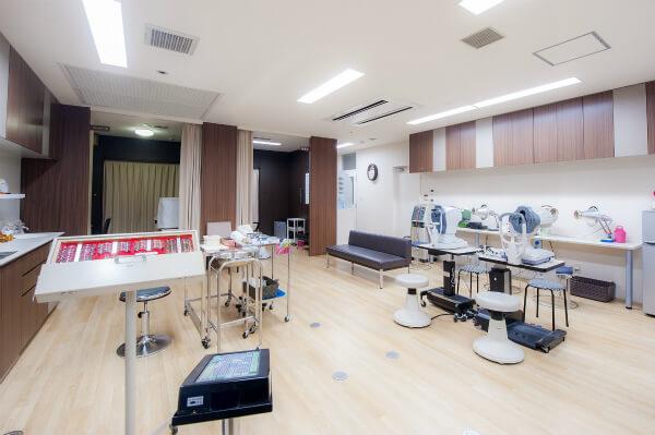 山代眼科医院photo